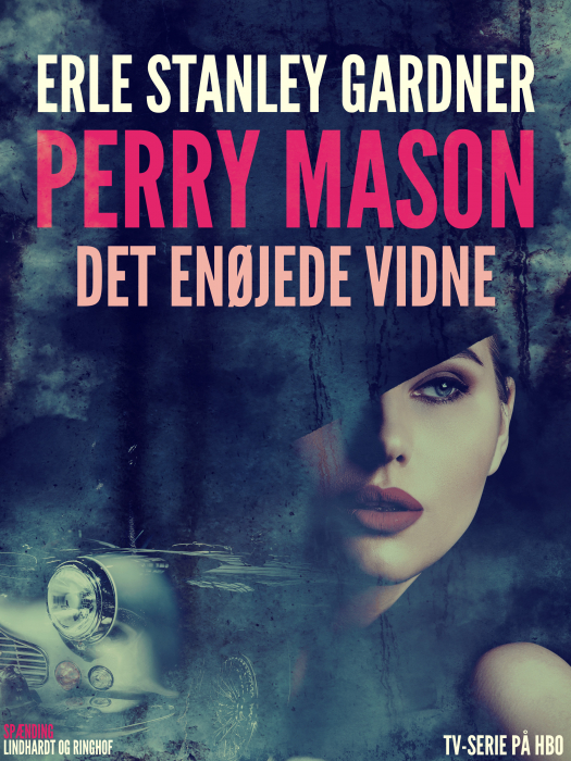 Perry Mason: Det enøjede vidne